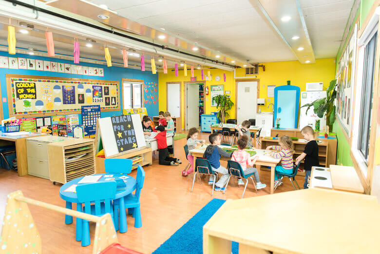DayCare Mall...everything you could ever want for a ...